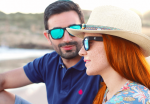 gafas de sol bluetooth